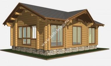 Дом «Лошница 1»