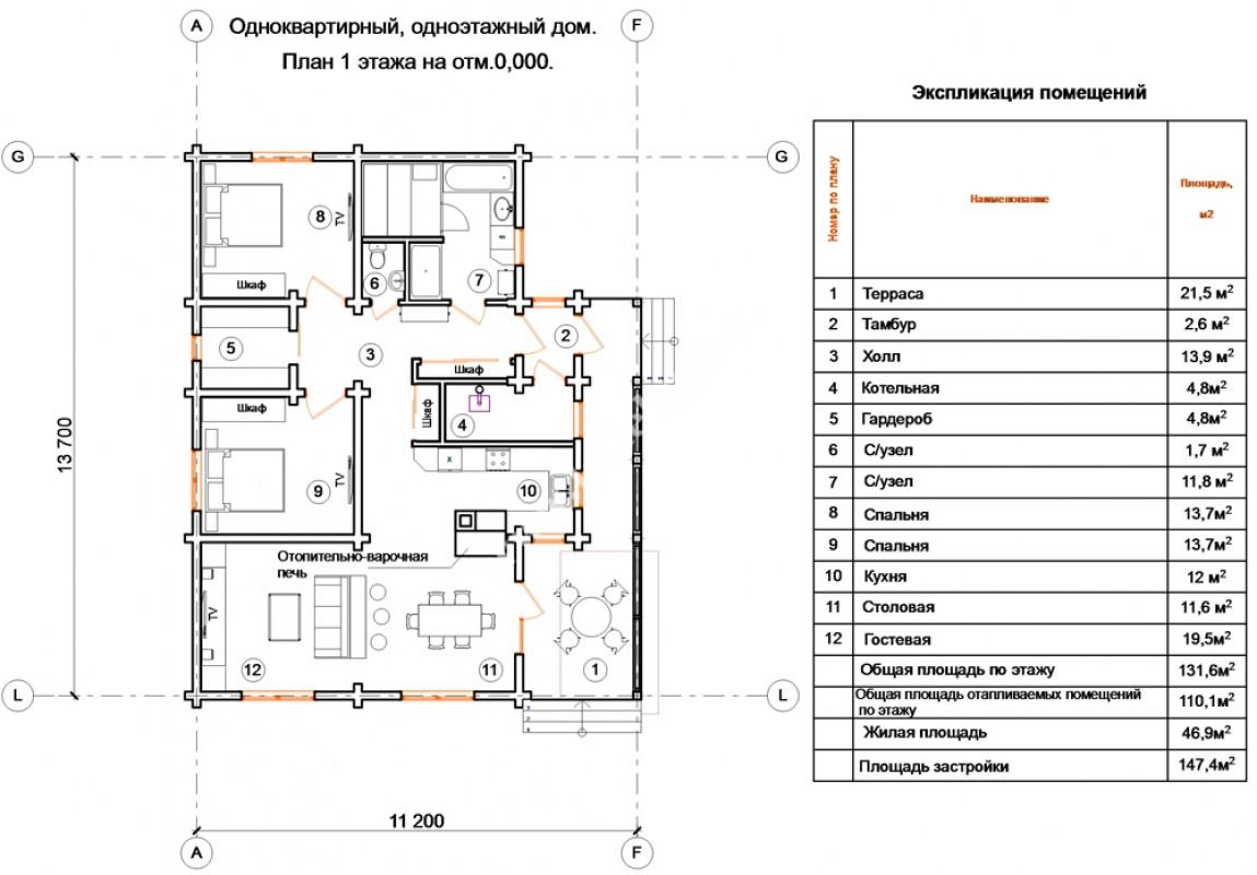 Дом «Солигорск 2018»