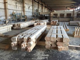 wooden house construction materials