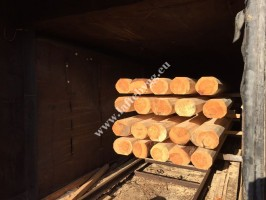 manufacture of wooden houses in Russia
